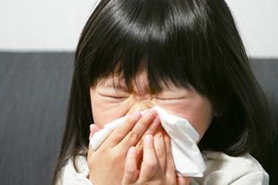鼻の症状のイメージ